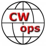 CWOps Logo http://www.cwops.org/