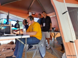 K3LR & N2NT Observe R9DX & UA9CDV at W1V During Competition.JPG